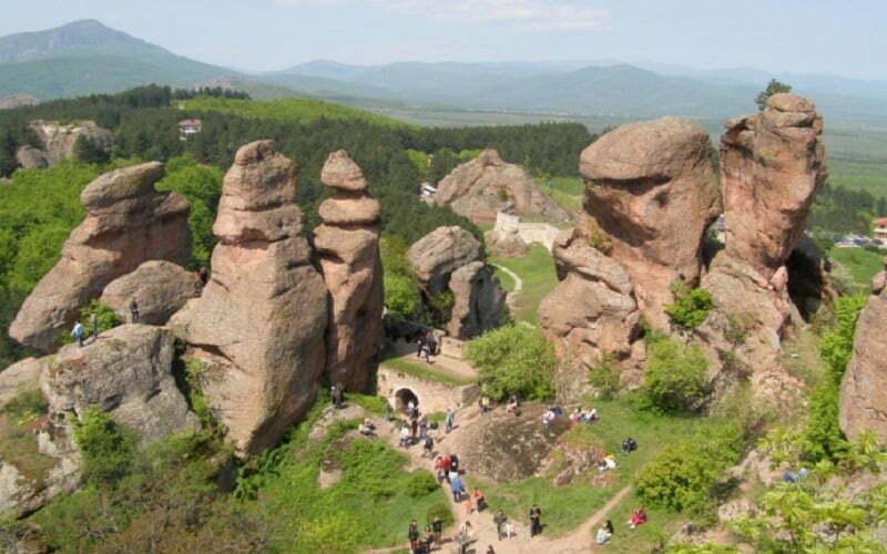 Мистерията на Белоградчишките скали – феномен, който трябва да се види