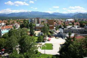 Забележителности, културни и исторически паметници в Самоков