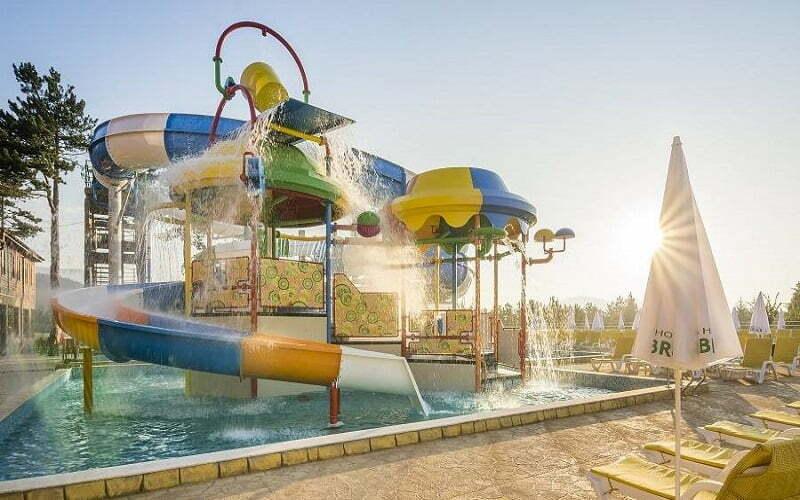 4 водни развлечения във Велинград, които да посетите