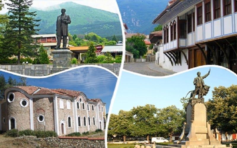 4 идеи за еднодневна екскурзия в България през есента