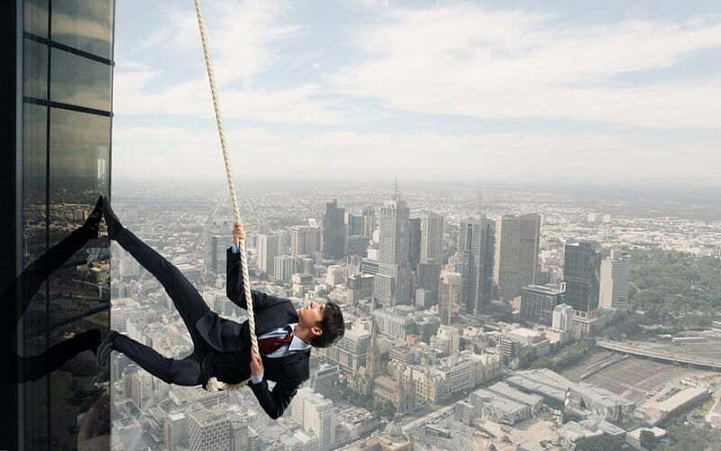 Кои са най-вълнуващите и дръзки неща, които можете да направите през ваканцията си